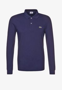 Lacoste - CLASSIC FIT - Poloshirt - navy blue - 5