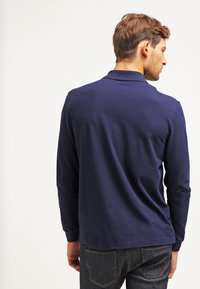 Lacoste - CLASSIC FIT - Poloshirt - navy blue - 2