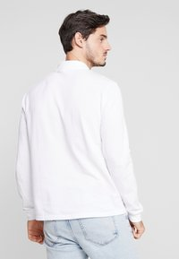 Lacoste - CLASSIC FIT - Poloskjorter - weiß - 2