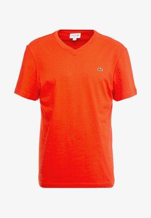 Basic T-shirt - corrida