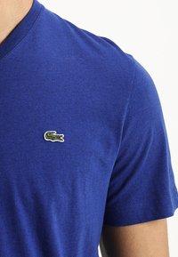 Lacoste - T-shirt basic - halliri chine - 5