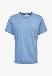 Lacoste - T-Shirt basic - rois - 3