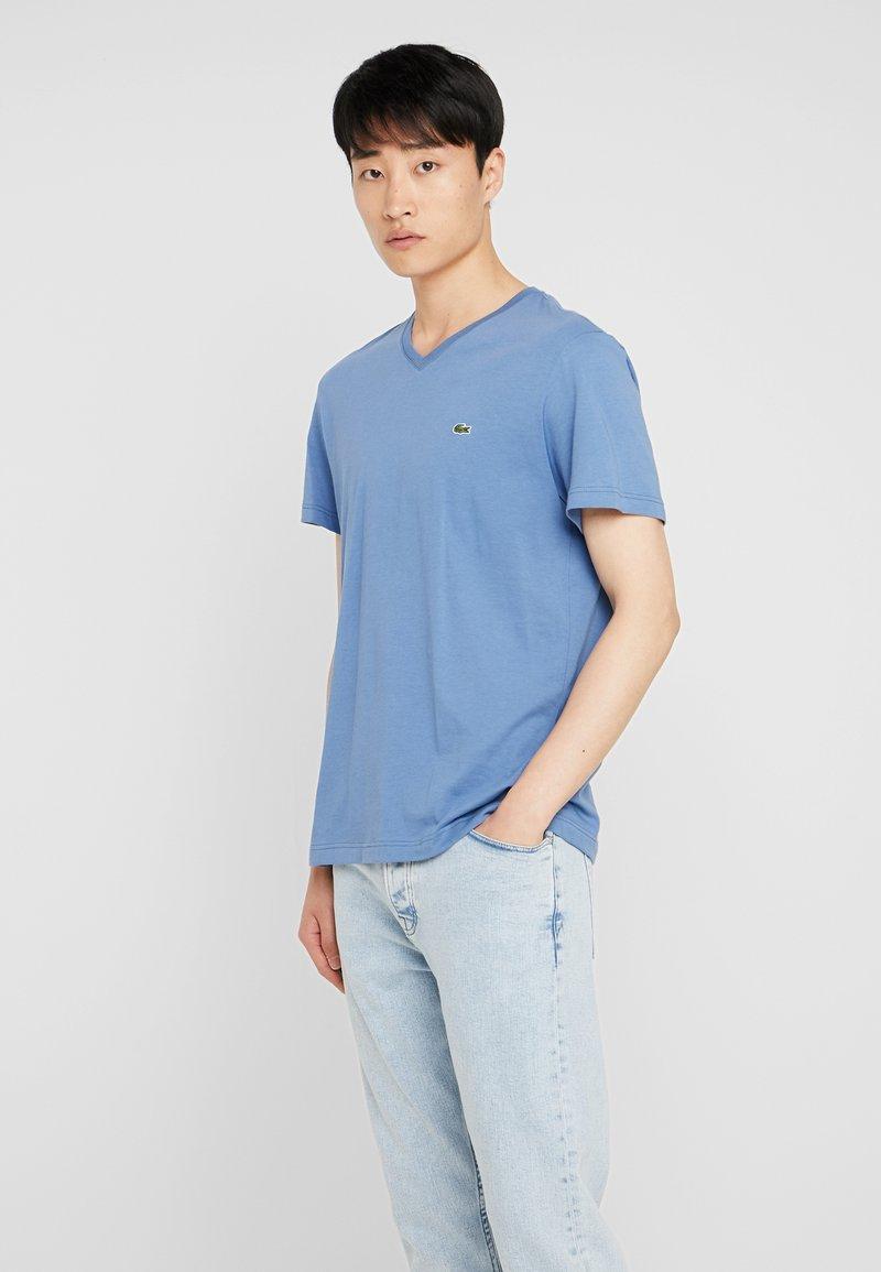 Lacoste - T-shirt basique - rois