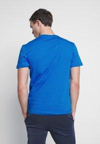 Lacoste - T-shirt basic - blue - 2