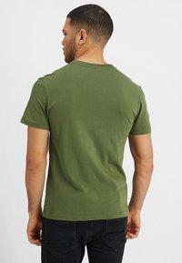 Lacoste - T-shirt basic - marsh - 2