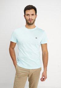 Lacoste - Basic T-shirt - aquarium - 0