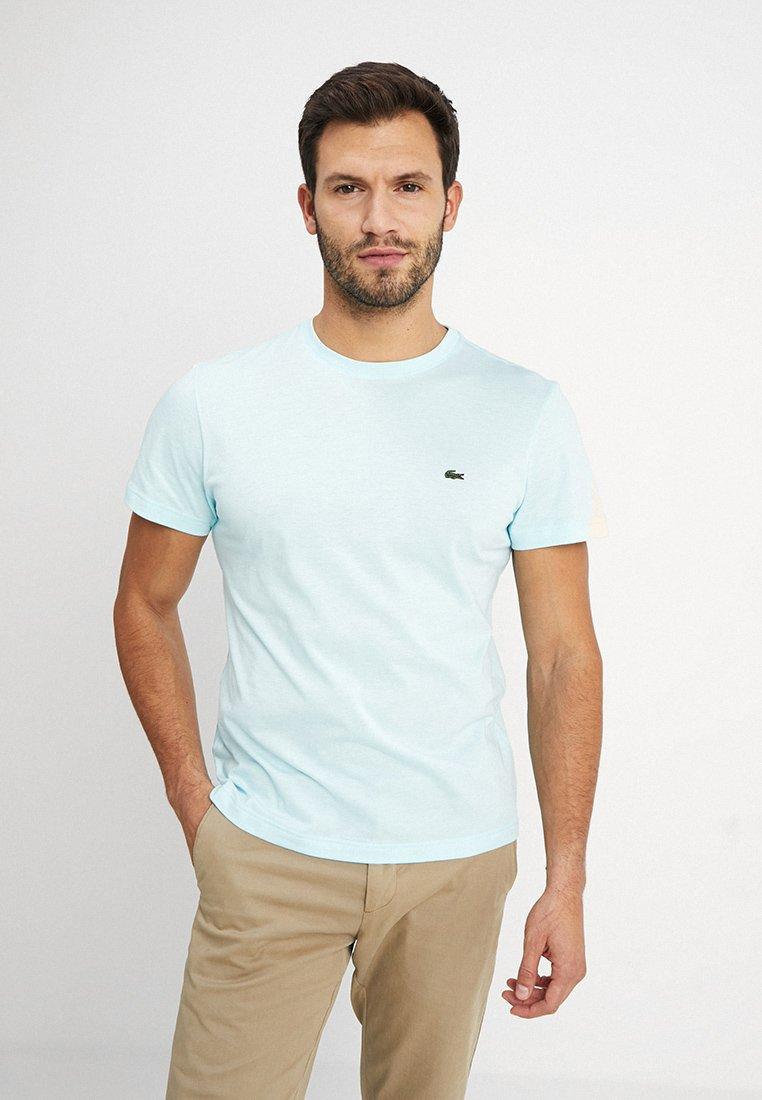 Lacoste - T-shirt basic - aquarium