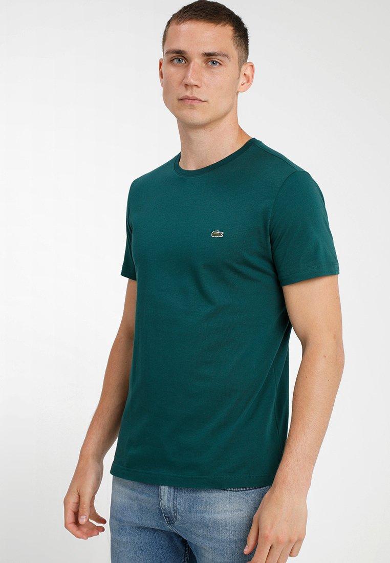 Lacoste - T-shirt basic - aconit