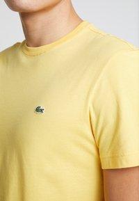 Lacoste - Basic T-shirt - daba - 6
