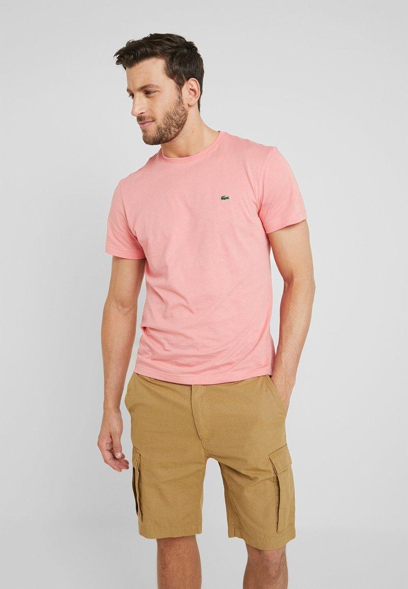 Lacoste - T-shirt basic - princesse