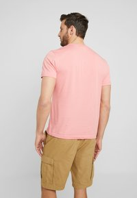 Lacoste - T-shirt basic - princesse - 2