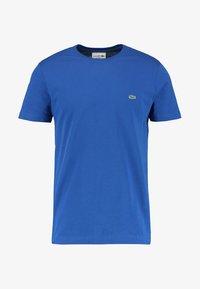 Lacoste - Basic T-shirt - blau - 4