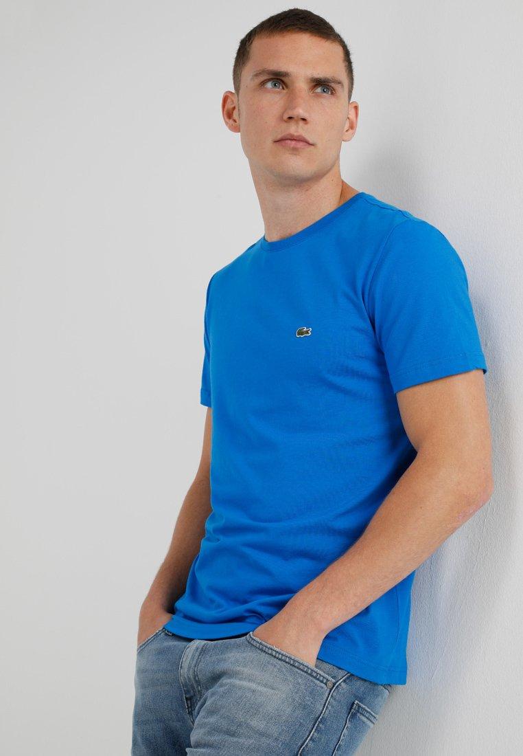 Lacoste - T-shirt basic - royal