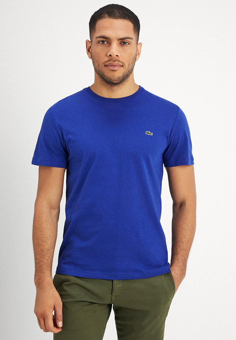 Lacoste - Basic T-shirt - halliri chine