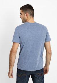 Lacoste - T-shirt basic - cruise blue - 2