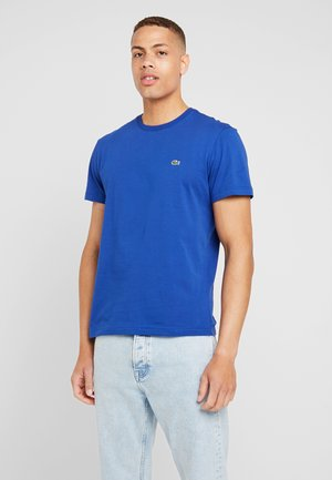 T-Shirt basic - capitaine