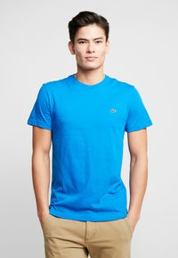 Lacoste - Basic T-shirt - nattier - 0
