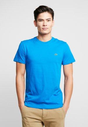 Basic T-shirt - nattier