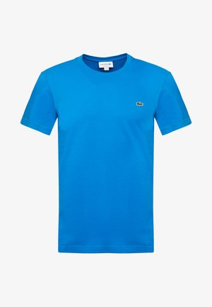 T-shirt basic - nattier