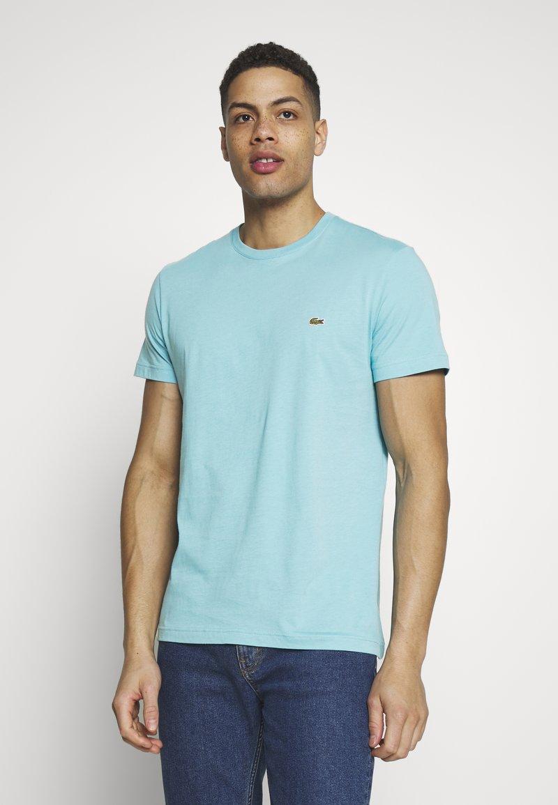 Lacoste - T-shirt basic - cicer