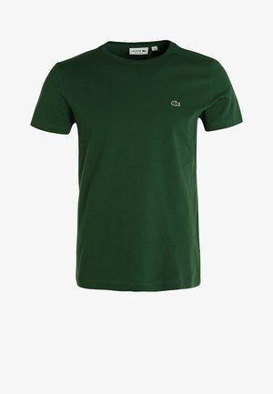 T-shirt - bas - vert
