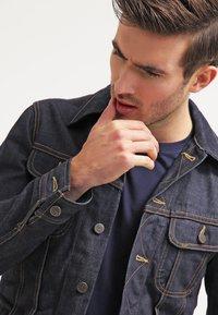Lacoste - Bluzka z długim rękawem - navy blue - 3