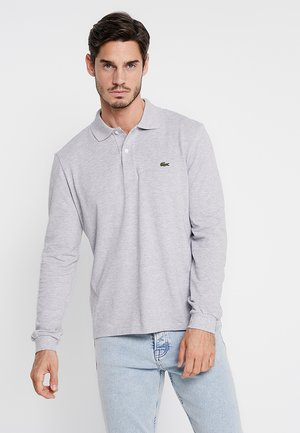 Polo shirt - grau