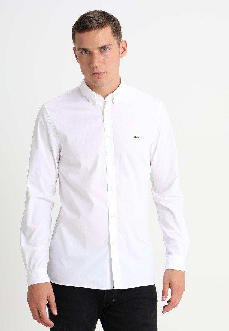 Lacoste - Hemd - white