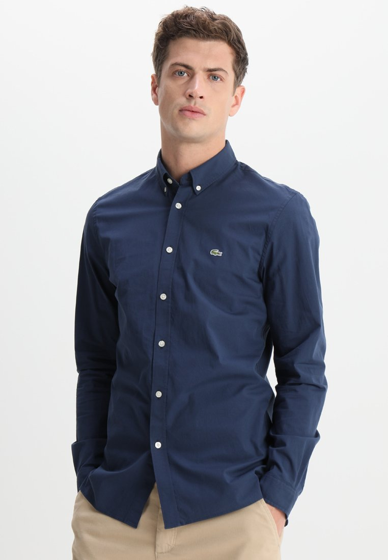 Lacoste - Košile - marine