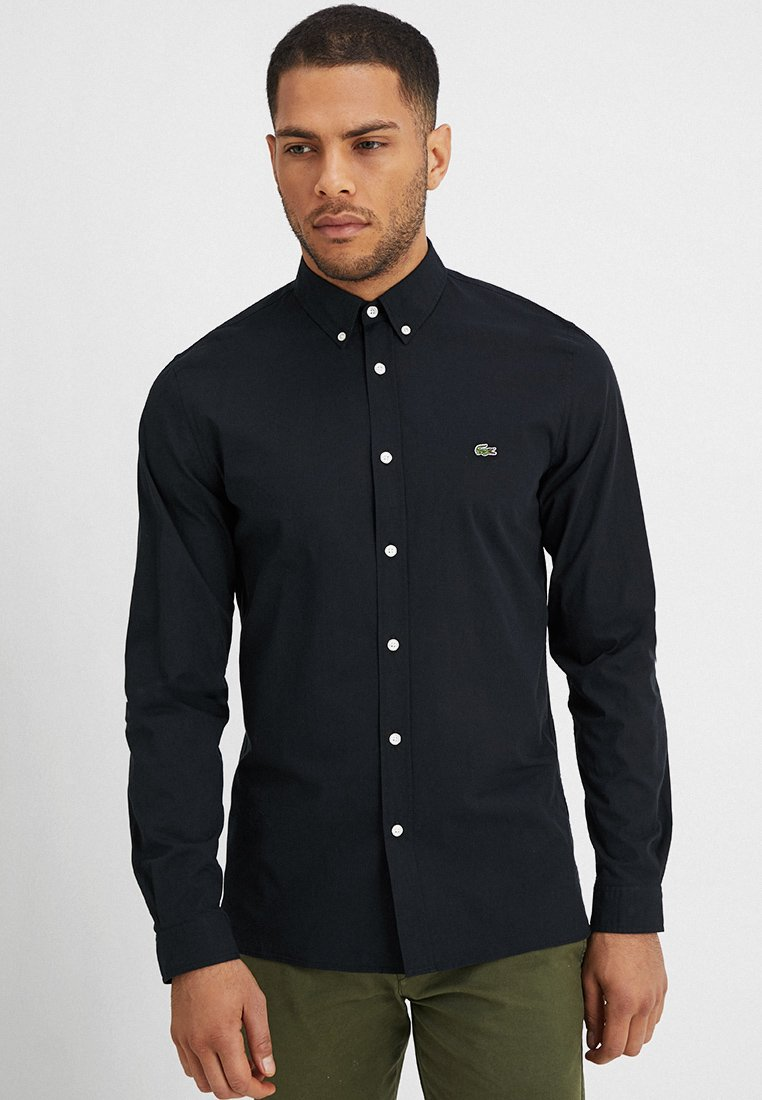 Lacoste - Camisa - black