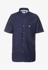 Lacoste - CH4975 - Shirt - navy blue/navy blue - 4