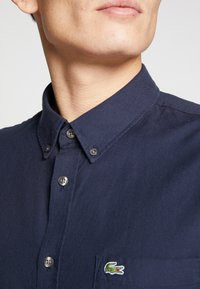 Lacoste - CH4975 - Shirt - navy blue/navy blue - 5