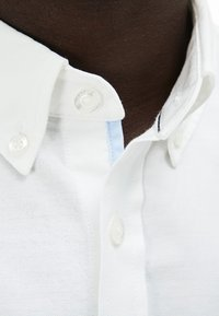 Lacoste - CH4976-00 - Shirt - blanc - 2