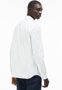 Lacoste - CH4976-00 - Shirt - blanc - 1