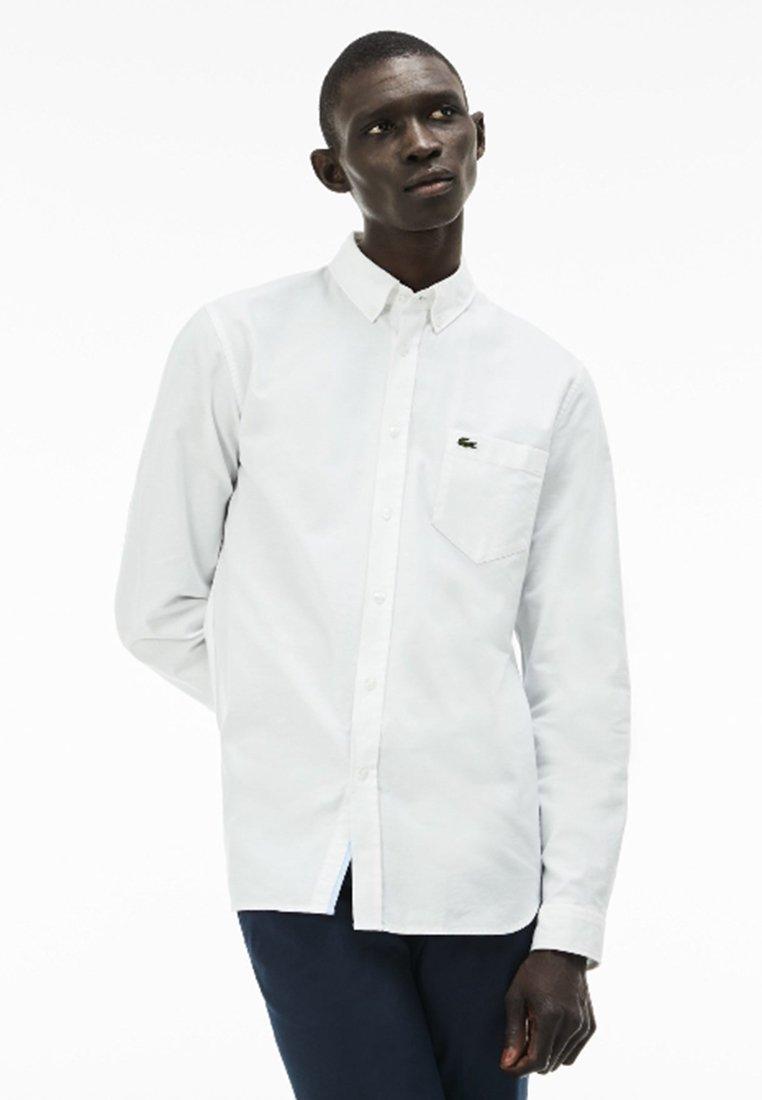 Lacoste - CH4976-00 - Shirt - blanc