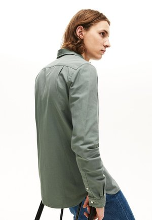 CH4976-00 - Shirt - khaki grün