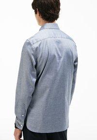 Lacoste - SLIM FIT CH0431 - Košile - blue - 1