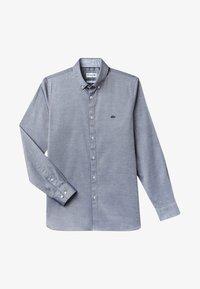Lacoste - SLIM FIT CH0431 - Košile - blue - 4