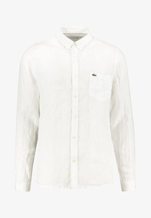 REGULAR FIT CH4990 - Shirt - white