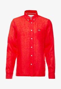 Lacoste - REGULAR FIT CH4990-00 - Shirt - salvia - 4