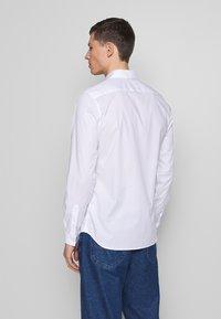 Lacoste - Camicia - blanc - 2