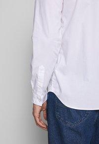 Lacoste - Camicia - blanc - 3
