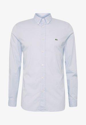 Shirt - phoenix blue