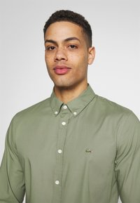 Lacoste - Shirt - thyme - 3