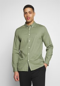 Lacoste - Shirt - thyme - 0