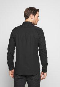 Lacoste - Shirt - noir - 2