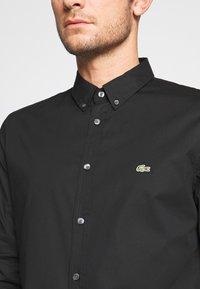 Lacoste - Shirt - noir - 5