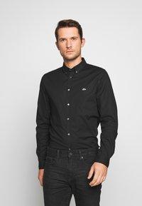 Lacoste - Shirt - noir - 0