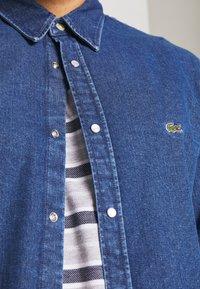 Lacoste - Shirt - deep medium - 4