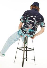Lacoste - CH4893 - Shirt - navy blau - 2